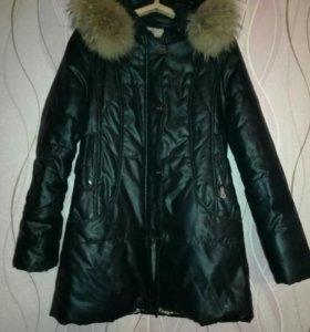 Зимние куртки б\у