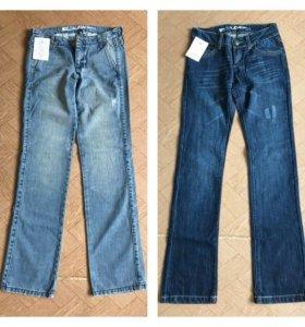 Женские джинсы и штаны S
