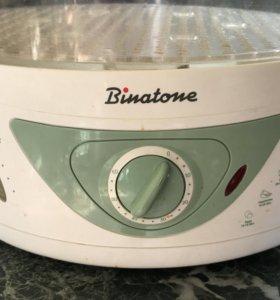 Пароварка Binatone
