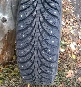 Зимние Колеса Sava R14 новые.