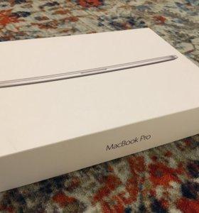 """Продаётся коробка от топового MacBook Pro 15"""""""