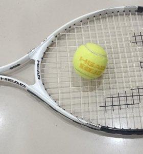 Ракетка для тенниса Head Junior Speed 21