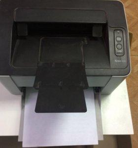 Лазерный принтер Samsung M2020