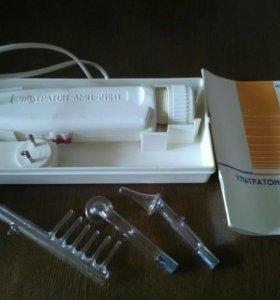 Физиотерапевтический аппарат