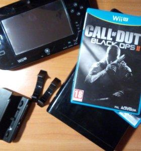 Wii U + 2 игры