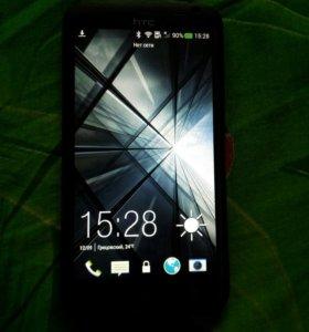 Продам телефон HTC One X+