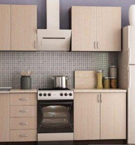 кухня ЛДСП памир от тхм