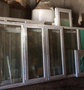 Пластиковые окна,балконы,лоджии