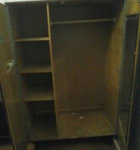 Шкафы б/у и стенки