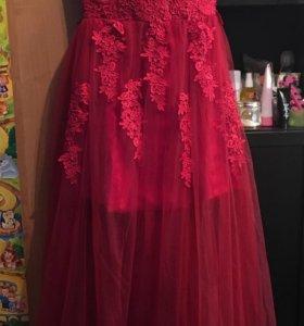Новое вечернее платье. Продам или сдам в аренду