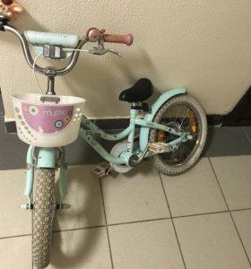 Велосипед Mystic