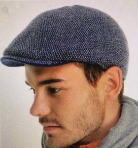 Кепки демисезонные +шарфики комплекты