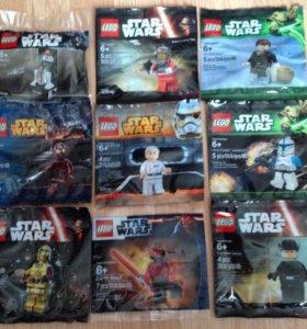 Полибеги лего lego Star Wars