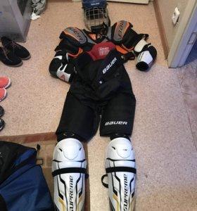 Хоккейная форма , ПРОДАЮ .РОСТ 160-175см