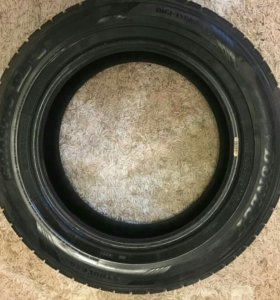 Зимние шины (липучка) Dunlop