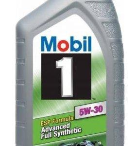 Масло моторное Mobil 1 Esp 5w30 1 литр