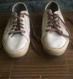 Оригинальные мужские кроссовки Paul Smith