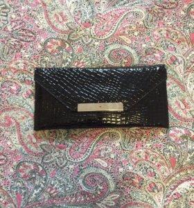 Новый клатч / сумка
