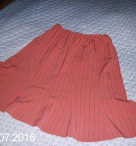 новая юбка 58-60 размера