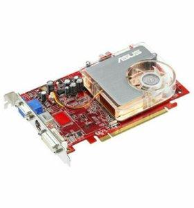 Видеокарта ASUS EAX1300PRO/TD/256M