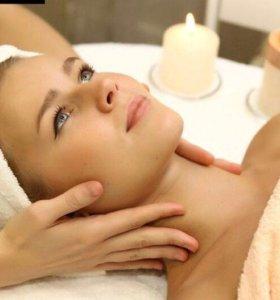 Программы косметологических процедур для лица