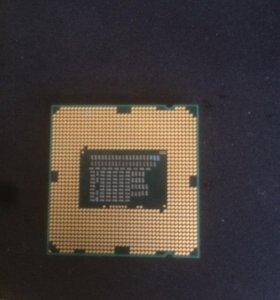 Процессор intel i 3