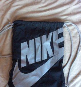 Nike Спортивный мешок