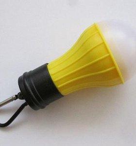 фонарь кемпенговый