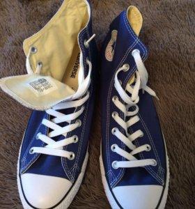 """Мужские кеды,""""Converse"""", All Star, 43 размер. США."""