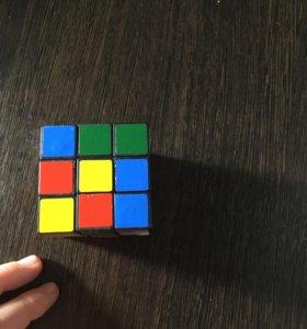 Кубика рубика