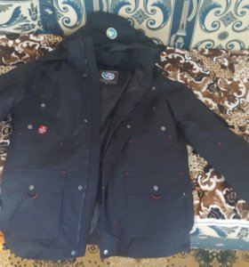 Зимняя куртка Napapijri