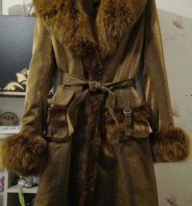 Пехора - зимнее пальто