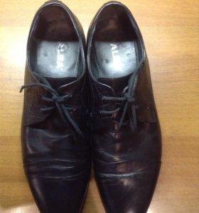 Туфли ,Черные