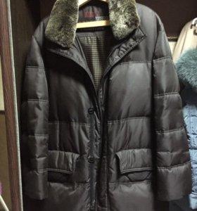 Зимняя куртка. Мужская.
