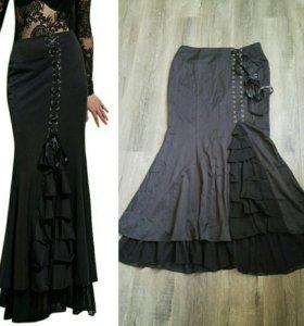 Новая юбка, р. 48-50