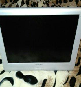 ЖК телевизор Sharp LC-20SH1E