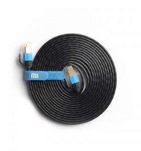 Xiaomi Гигабитный сетевой кабель 3м