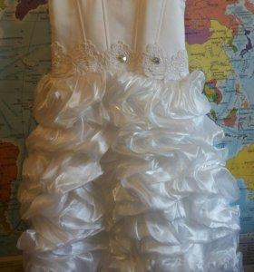 Нарядные платье раз. 122-134