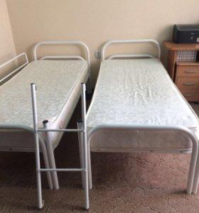 Кровать двухъярусная