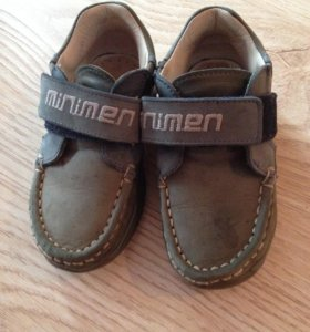Туфли минимен