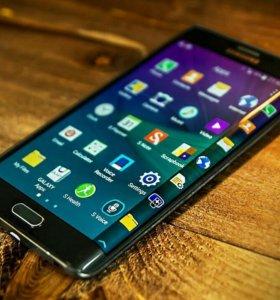 Samsung Galaxy Note4 EDGE