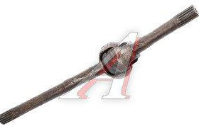 шарнир поворотного кулака Газ-66 длинный