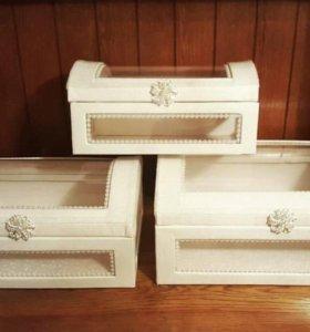 Прокат корзин на свадьбу помолвку и крещение