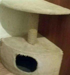 Дом для кошки/собаки
