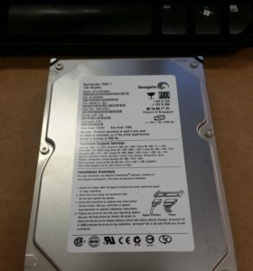 Seagate ST3120811AS