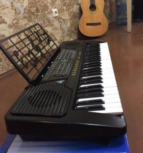 Новый синтезатор для обучения в коробке