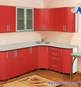 Кухонный гарнитур сфера 1