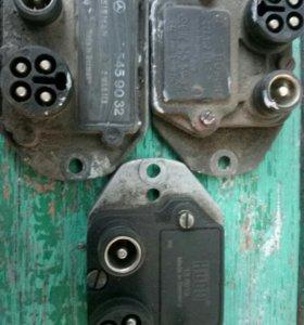 Коммутатор 102 двигатель Мерседес