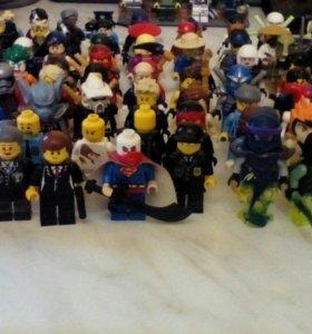 СРОЧНО! LEGO продается