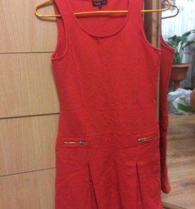 Платье ( сарафан) Новое